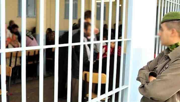 Açık cezaevinde salgın izni uzuyor