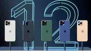 İki ayrı liste paylaşıldı: iPhone 12 serisinin Türkiye fiyatları ne olacak?