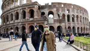 İtalya'da günlük vaka sayısında rekor