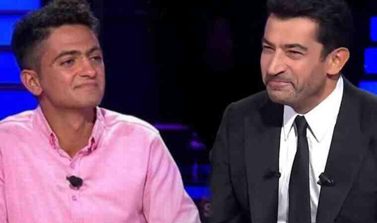Kim Milyoner Olmak İster yarışmacısı Hikmet Karakurt sosyal medyanın gündemine oturdu