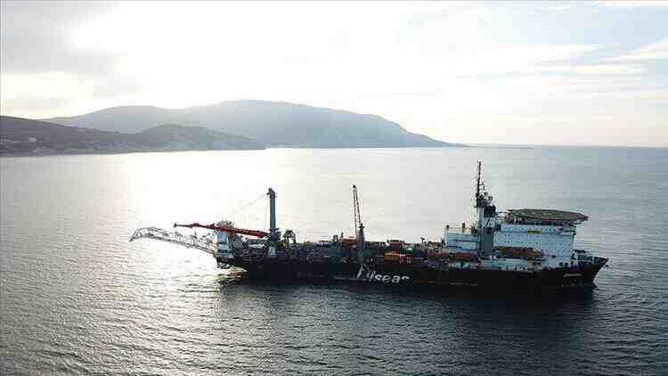 Tuna 1 kuyusu nerede? İşte yeni doğalgaz rezervinin bulunduğu Tuna-1 lokasyonu ve doğalgaz rezervi miktarı