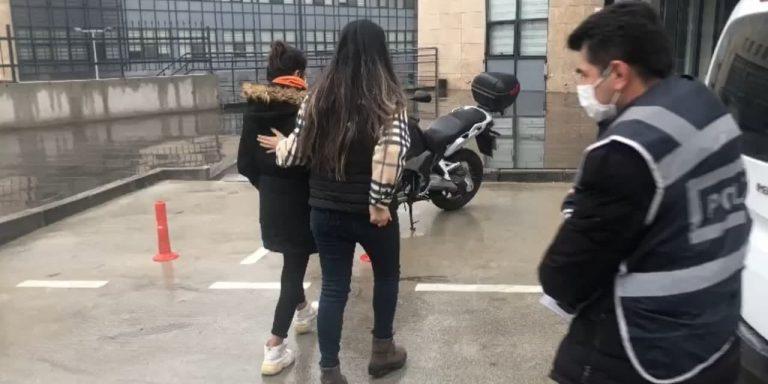 Kahramanmaraş'ta ki O kayıp kızı polisler buldu