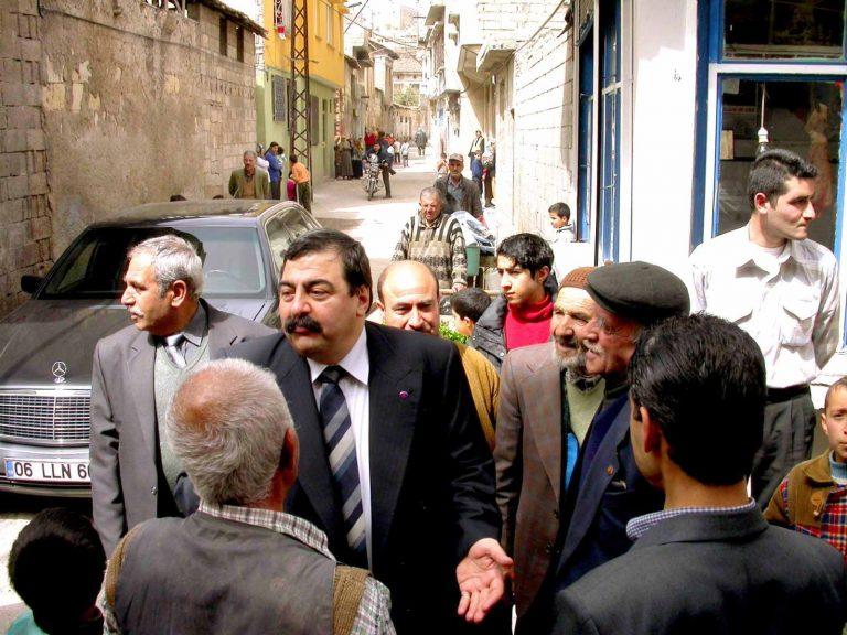 Abdulkadir Konukoğlu: koronadan alacağımız çok dersler var
