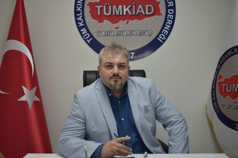 İB Enerji ile Türkiye'nin Enerji Başkenti Elbistan olacak