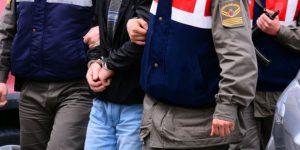 Kahramanmaraş'ta Uyuşturucudan iki kişi göz altına alındı