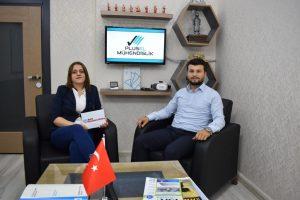 Kahramanmaraş'tan Tüm Türkiye'ye Teknik Servis Hizmeti