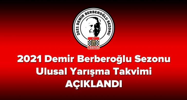 Türkiye şampiyonası Kahramanmaraş'ta yapılacak