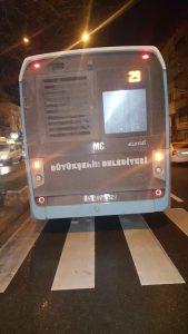 Kahramanmaraş'ta korkunç kaza 1 ölü!