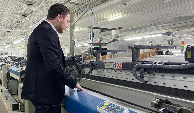 Sezal, Tekstil sektörü gaza basacak