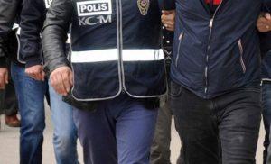 Çeşitli suçlardan aranan 46 kişi yakalandı