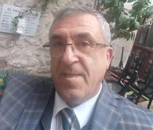 Kahramanmaraş'ta CEO'nun sır ölümü