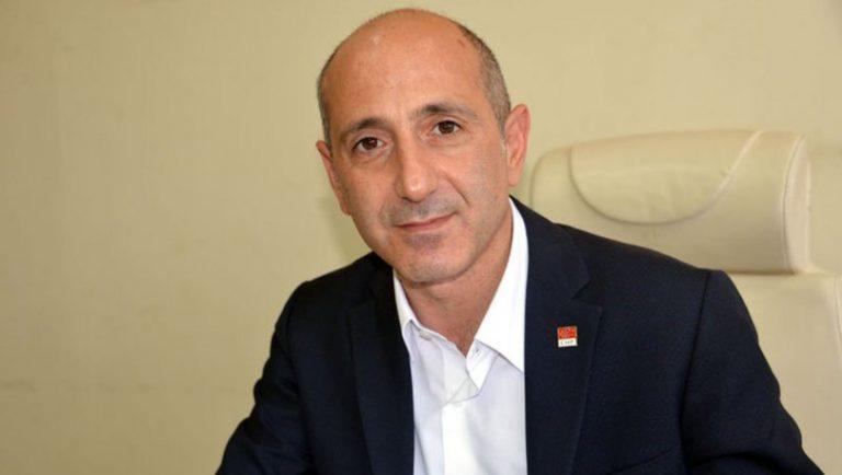 """CHP'li Öztunç, """"Maalesef büyükşehir belediyesi çalışmıyor"""""""