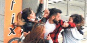 Korona yasaklarında kavga eden 13 kişiye ceza