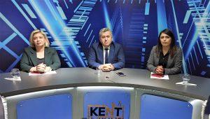 """BBP Genel Başkan Yardımcısı Yardımcıoğlu, """"CHP demek bugün benim için HDP demek"""""""