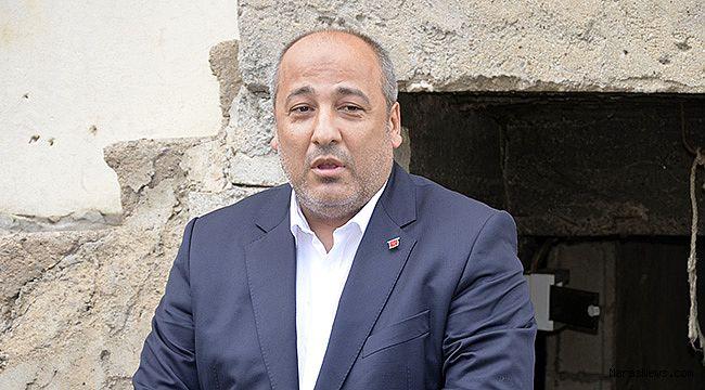 Kahramanmaraşspor'un kapısına kilit mi vuruluyor?