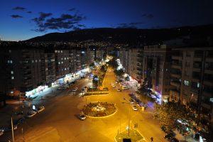 Kahramanmaraş'ın nüfusu 1 milyon 168 bin oldu