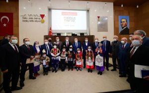 Milli Mücadelenin 101. Yılında 12 Şubat Kurtuluş Haftası Etkinlikleri Başlıyor