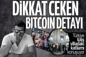 Bitcoin o aileyi yok etti. 4 ölü