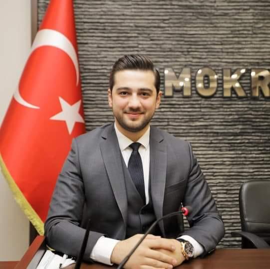 Gaziantep siyasetinde Bozatlı rüzgarı