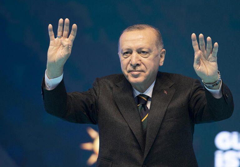 AK Partide 50 MKYK 75'e çıktı