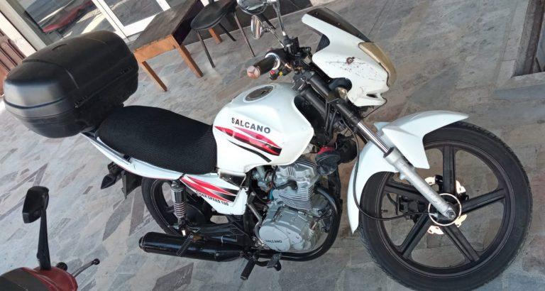 Çalıntı Motosiklet çetesi yakalandı
