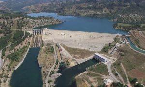 Kahramanmaraş'ta ki barajların son durumu