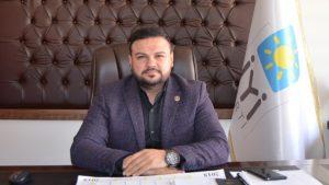 İYİ Parti, Güngör'e Anayasa suçu işlediği için suç duyurusunda bulanacak