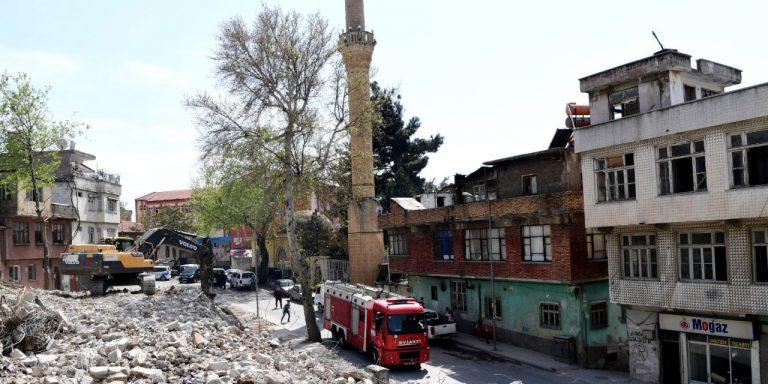Başkan Güngör'den Tarihi Konaklar İçin Turizm Hamlesi