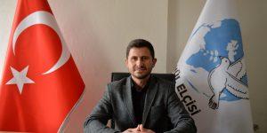 Gönül Elçisi Demirdelen'den Afrika'ya Yardım Eli Daveti