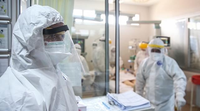 Koronavirüs vakalarındaki artış endişe uyandırıyor!
