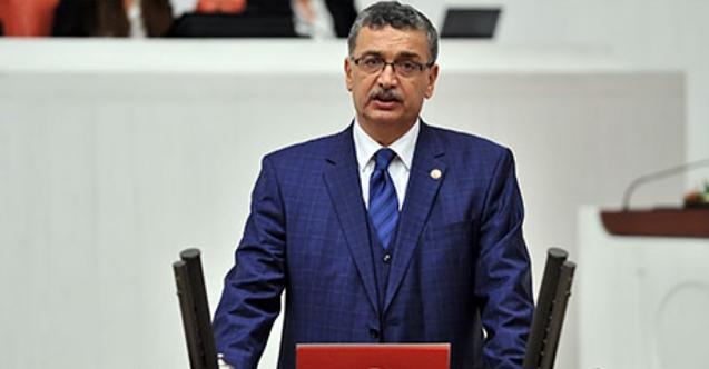 """TBMM İçişleri Komisyon Başkanı Güvenç : """"Kobani olayı ülkeye savaş açmanın açık adıdır"""""""