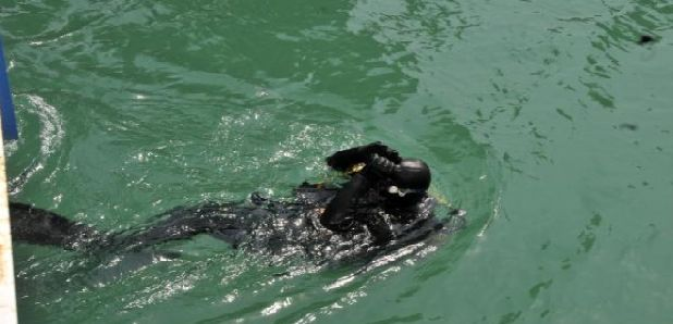 Pazarcık'ta Sulama Kanalına Düşen Çocuğun Cansız Bedeni Bulundu.