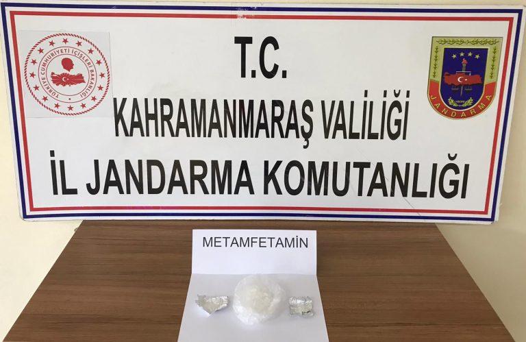 Toz Tacirlerine Operasyon: 4 gözaltı