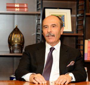 """KMTSO Başkanı Balcıoğlu, """"Kısa çalışma ödeneği devam etmeli"""""""