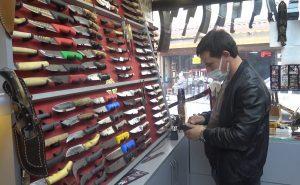 Hem Dünya Markası Oldular Hem de 7 Kuşaktır Bıçak Üretiyorlar