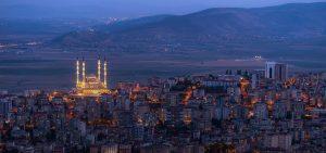 Kahramanmaraş'ta 17 Mayıs'a Kadar Toplu Etkinlik Yapılmayacak!