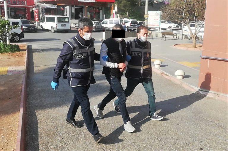 Polislerin Huzur Mesaisi Devam Ediyor: 57 Tutuklama