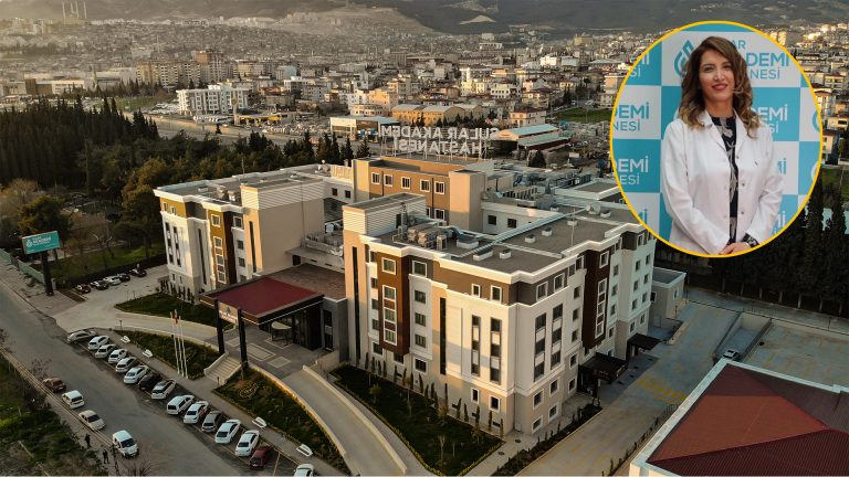 Sıra Dağları Aşıp Sağlık Arama Devri Bitti Tedavi İçin Kahramanmaraş'a Gelin!