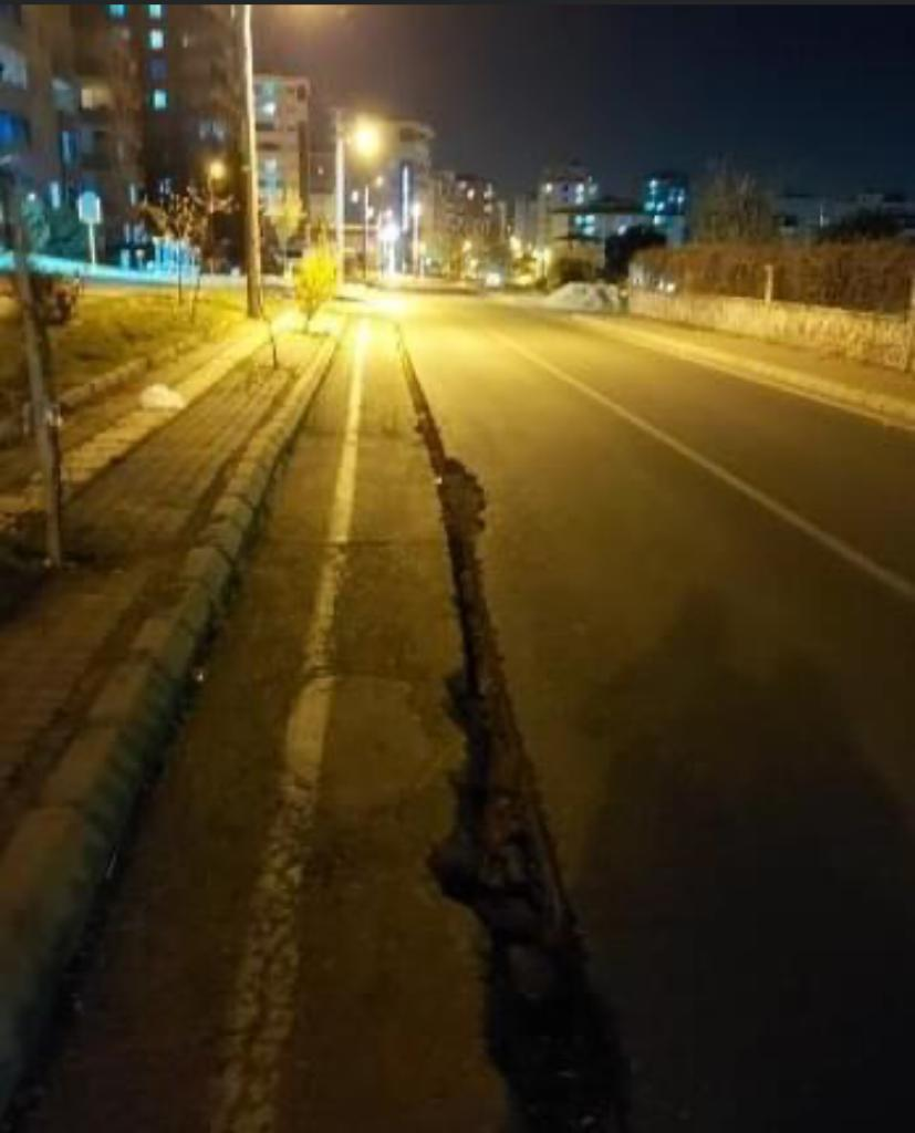 Kahramanmaraş'ta operatör mağduru vatandaş isyan etti