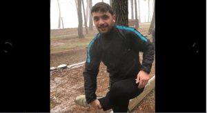 Kahramanmaraşlı Genç Futbolcu Hayatını Kaybetti