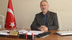 CHP Kahramanmaraş İl Başkanı Esat Şengül Covide yakalandı