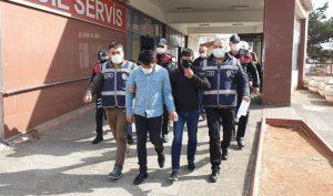 Kahramanmaraş'ta büyük operasyon: 71 gözaltı