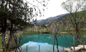 Kahramanmaraş Turizmi Yeşilgöz'le Canlanacak!