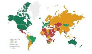 IMF: Türkiye, Pandemide Halkına En Az Destek Veren Ülkeler Arasında