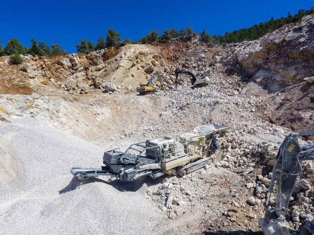 Dulkadiroğlu Belediyesi Kendi Yol Malzemesini Kendisi Üretecek