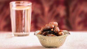 Ayça Parlakyiğit yazdı, Ramazan'da beslenme nasıl olmalıdır?