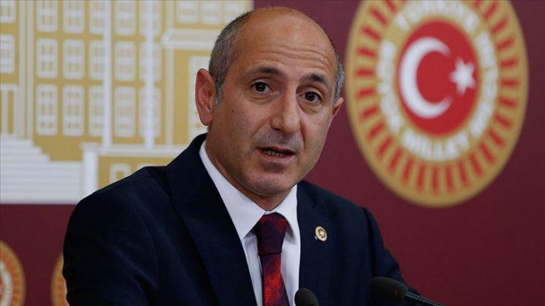 """CHP'li Öztunç : """" Lebaleb kongrelerin faturasını halka ödetemezsin!"""""""