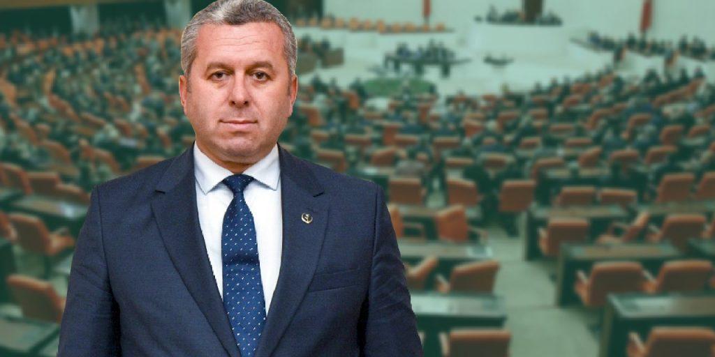 BBP'li Yardımcıoğlu: Devlet, Babalığını Şimdi Göstermeli!