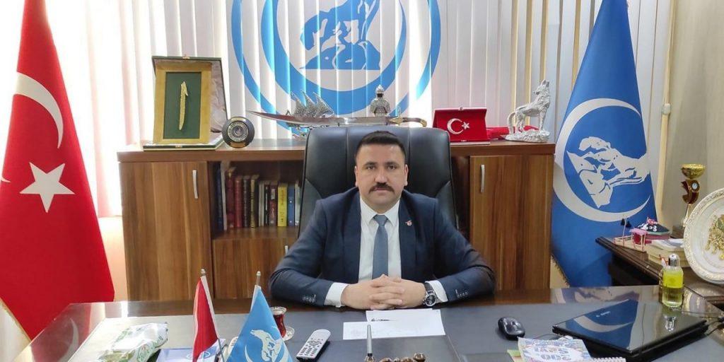 """Nar; """"3 Mayıs Türkçülük Günü Kutlu Olsun"""""""