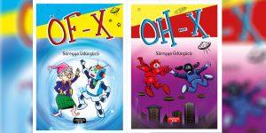 Süreyya Üdürgücü Edebiyatın Başkenti'ne İki Yeni Kitap Kazandırdı